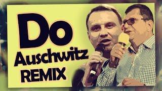 Andrzej Duda & Zbigniew Stonoga - Despre Auschwitz (Ozyrys rem...