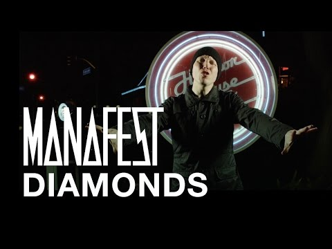 Video: Manafest - Diamonds ft. Trevor McNevan of TFK