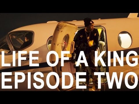TYGA- LIFE OF A KING EPISODE 2 [OFFICIAL VLOG]