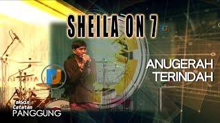 SHEILA ON 7 - ANUGERAH TERINDAH YANG PERNAH KUMILIKI (LIVE IN JOGJA 23 04 2017) #TakCaNggungMOA Video