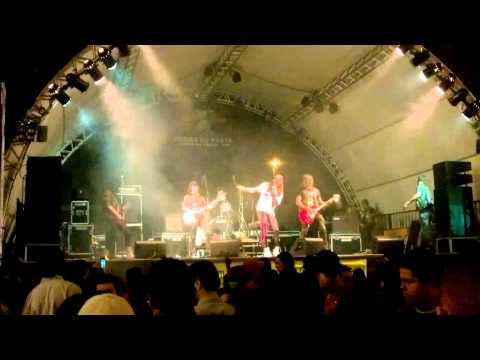 You Could Be Mine - banda Appetite For Destruction, Lagoa da Prata MG