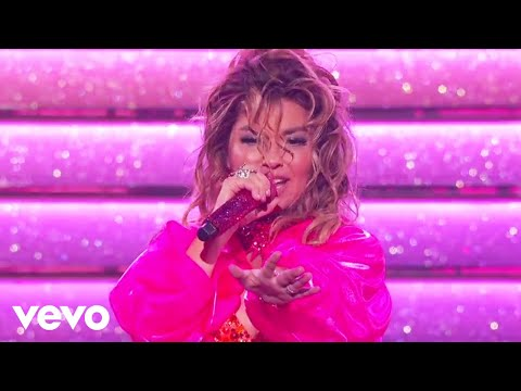 Shania Twain - Live from the 2019 AMAs (Official Performance)