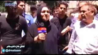خشم ایرانیان از حقوق های نجومی مزدوران رژیم