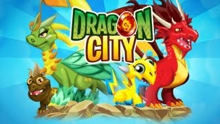 Dragon City videosu