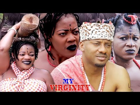 My Virginity Season 2 - New Movie|2019 Latest Nigerian Nollywood Movie