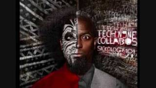 Tech N9ne - Nothin' Ft. The Boy Boy Young Mess (Messy Marv) And Big Scoob