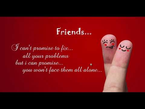 Happy quotes - Happy Friendship Day Wishes, Greetings,SMS,Quotes, Thanks for being my friend message,WhatsApp video