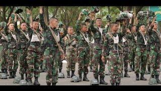 Video GARUDA - Jiwa Semangat Masa Muda di Akademi Militer MP3, 3GP, MP4, WEBM, AVI, FLV Agustus 2018