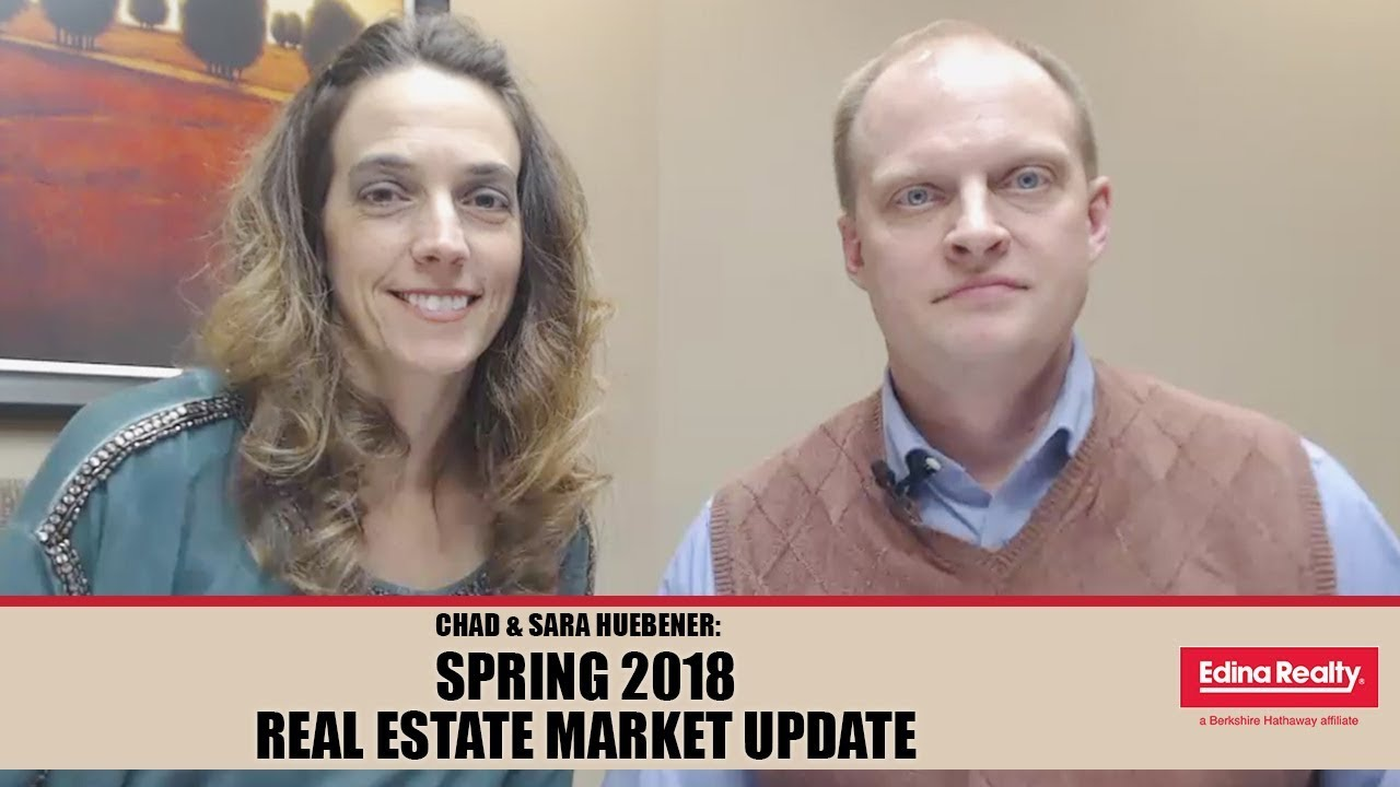 What Can You Expect From the Real Estate Market This Spring?