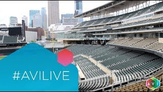 AVI LIVE Brings Technology to Your City
