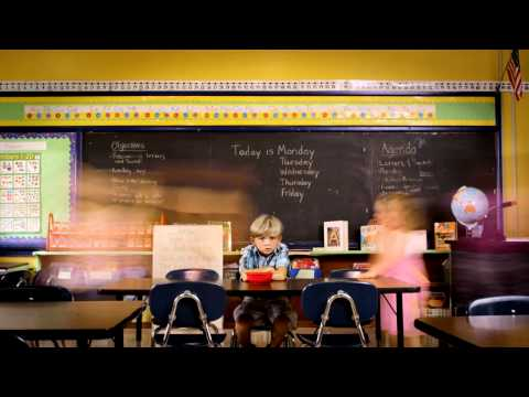 Click To See Video from First Teachers @Home
