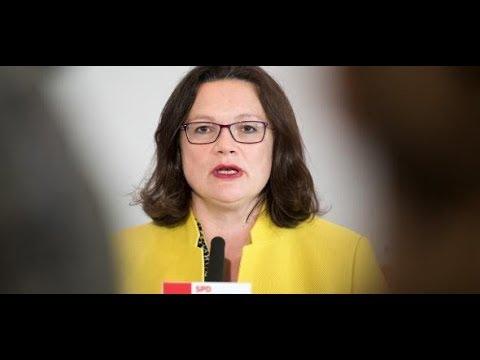 ANALYSE DER WAHLNIEDERLAGE: SPD will Kanzlerkandidaten  ...