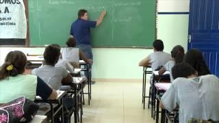 VÍDEO: Minas terá quase 2 milhões de estudantes participando da primeira etapa da Obmep