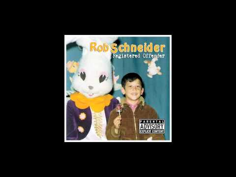 Rob Schneider What I Want from Registered Offender
