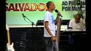 Volta te para Deus   Rafael Batista   Rede de Jovens 09 06 2012
