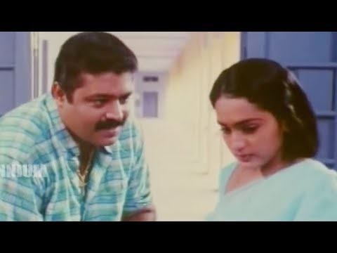 Vazhunnor Suresh Gopi Super Hit Action Thriller Full Movie Janardanan Sangeetha