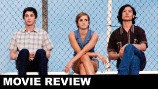 Nonton The Perks Of Being A Wallflower Movie Review   Beyond The Trailer Film Subtitle Indonesia Streaming Movie Download