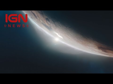 Bethesda Launches Official Starfield Twitter and Facebook Accounts - IGN News