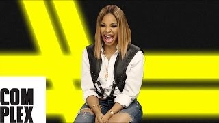 #TBT | Ashanti Relives Her Most Famous Music Videos