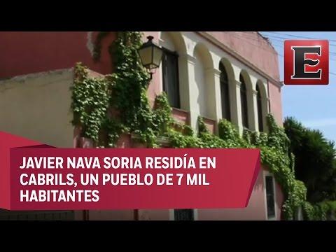 Cómplice de Javier Duarte detenido en España residía en hotel de cuatro estrellas
