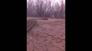 10. Suzuki kingquad  400 cc Remeti