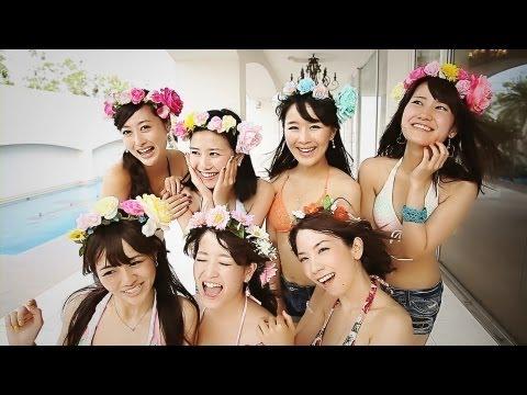 『恋はカラフル』 フルPV ( Seven Colors )