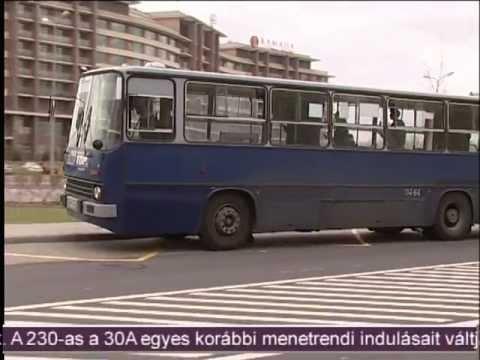 Új buszjárat indult az Aquaworldbe