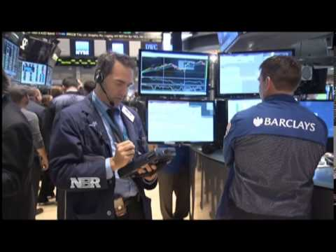 Nightly Business Report: Stocks rally