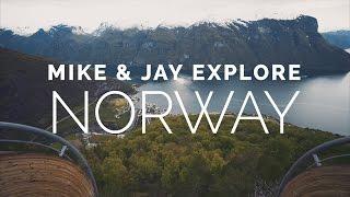 Bergen Norway  city images : Mike & Jay Explore: Bergen, Norway