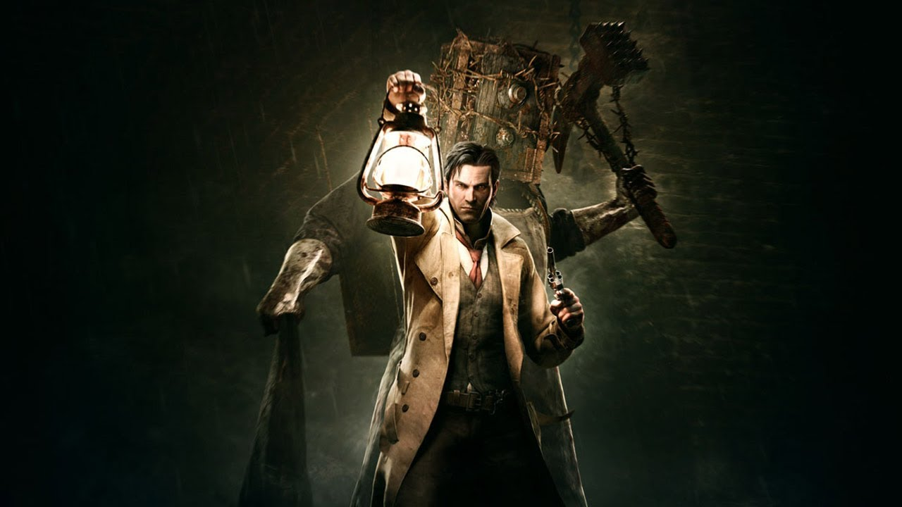 [E3 2014] The Evil Within (Extended E3 Gameplay)