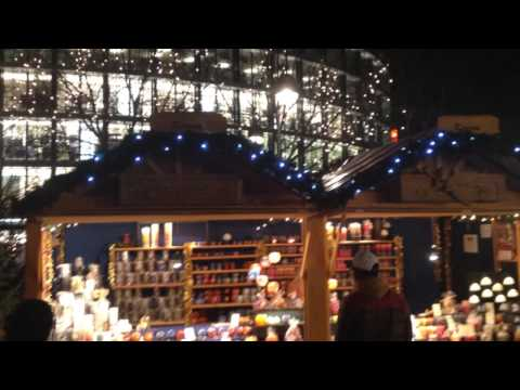 mercatini berlino