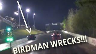 Showdown Under the Lights No Prep! Silver Bullet vs Birdman/Bubba Griffin (Birdman Wrecks)