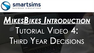 Download Video MikesBikes Intro Business Simulation - Tutorial Video 4 - Making Your Third Year Decisions MP3 3GP MP4