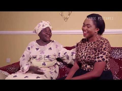 Ishanna- Latest Yoruba 2017 Blockbuster Premium Movie Drama Starring:Faithia Balogun, Muyiwa Ademola