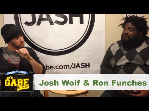 Gabe Time with Josh Wolf & Ron Funches