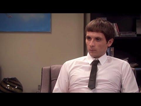 Erik's talk - House of Fools: Series 2 Episode 1 - BBC Two