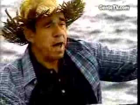Eduardo Mourato - O Mar dos Açores (видео)