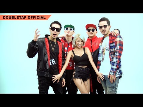 ดีต่อใจ - DOUBLETAP feat. P-HOT (Official MV)