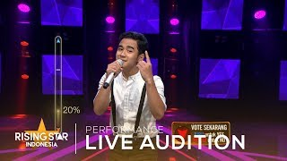 Video Yoga Yeristri - 1000 Tahun Lamanya | Live Audition 5 | Rising Star Indonesia 2019 MP3, 3GP, MP4, WEBM, AVI, FLV Januari 2019