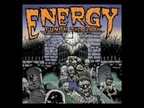 Energy - Streetlights