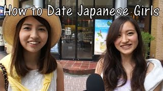 Video How to Date a Japanese Girl (According to Japanese Girls - Interview) MP3, 3GP, MP4, WEBM, AVI, FLV Oktober 2018