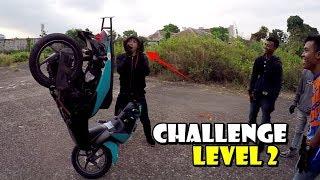 Video CHALLENGE GAK PENTING LEVEL 2 - ADA YANG UDAH BISA ? MP3, 3GP, MP4, WEBM, AVI, FLV Juni 2019