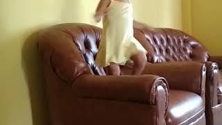 Video anak lucu - anak 2th joged despacito