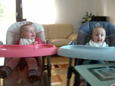 Baby Lacht 2 Witzig HiHaHo ( 8 Monate ) ----- Best Baby Laughs 2 Funny HiHaHo ( 8 Months )