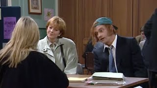 Kevin's Parent's Evening   Harry Enfield and Chums   BBC Studios