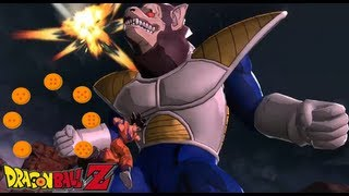 Dragon Ball Z Battle Of Z 'Gameplay Trailer' 2013【'Dragon Ball Z Game 2013' HD】