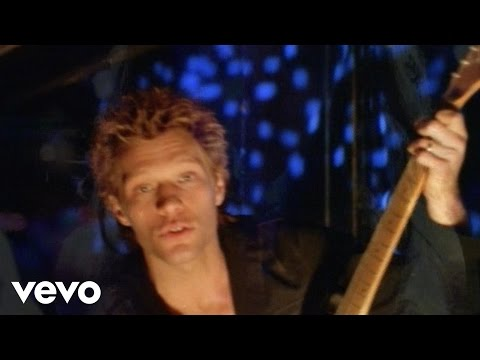 BON JOVI - Queen Of New Orleans