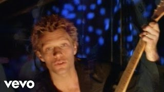 Music video by Jon Bon Jovi performing Queen Of New Orleans. (C) 1997 The Island Def Jam Music Group