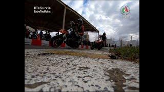 La Super Cup SuperMotard à Mostaganem | Ça Tient La Route