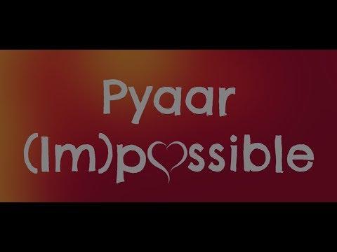 ISA Presents: Cultural Night 2019 - Pyaar (Im)possible